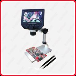 Mini Microscope électronique avec écran LCD USB