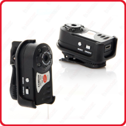 Mini camera espion HD wifi de surveillance sans fil