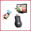 Anycast dongle Hdmi M2 Plus easy sharing miracast ezcast chromecast