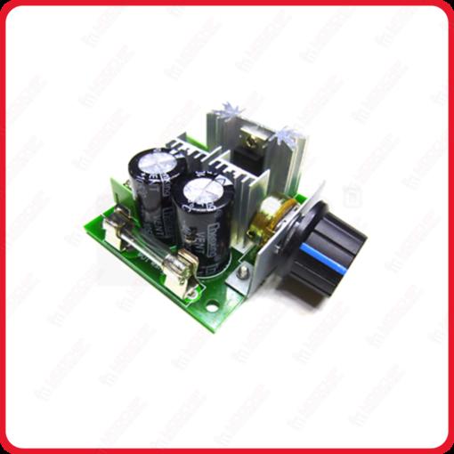 variateur de vitesse moteur pwm DC 8A 12V 24V 28V 36V 40V