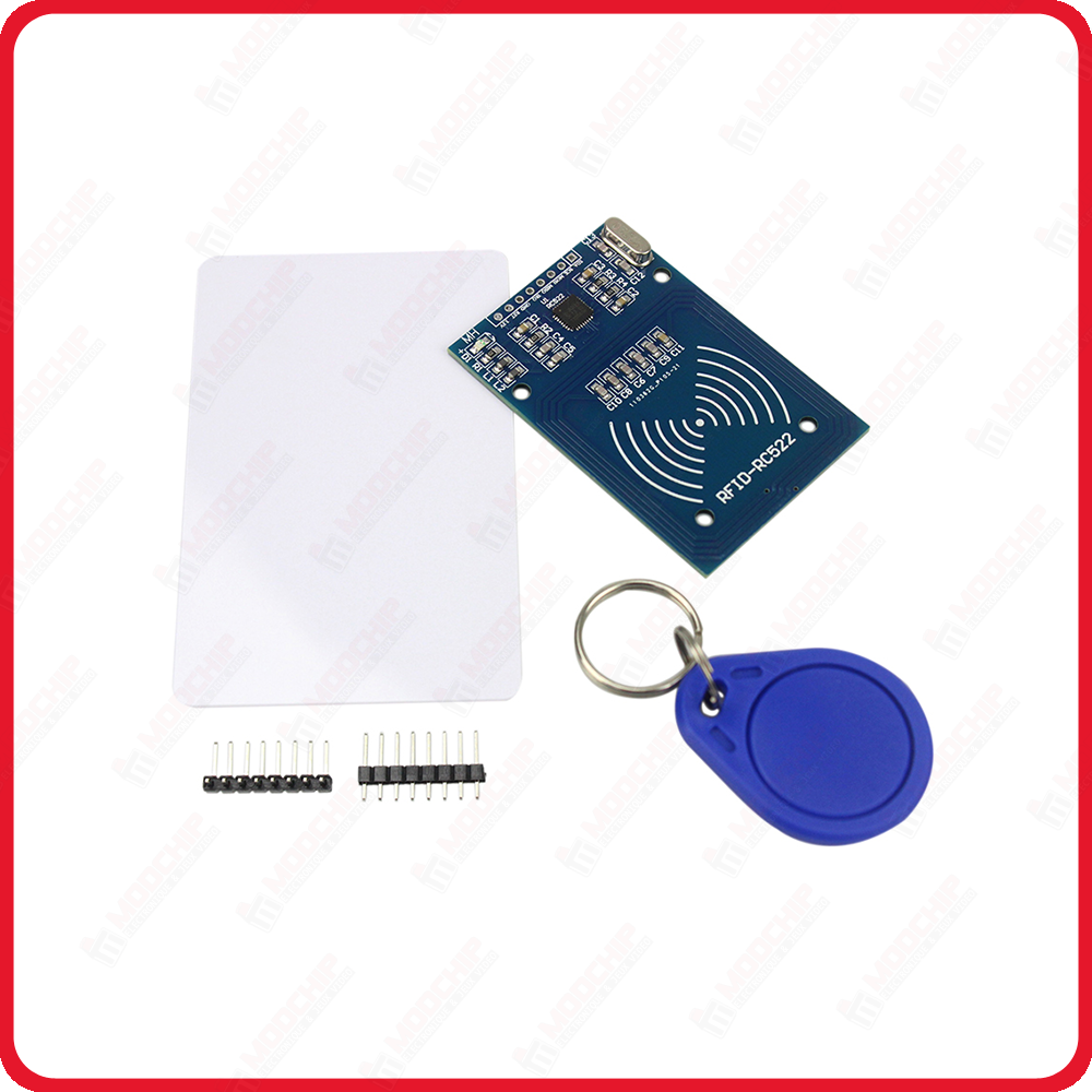 kit rfid rc522 d tecteur mhz carte et badge modchip maroc. Black Bedroom Furniture Sets. Home Design Ideas