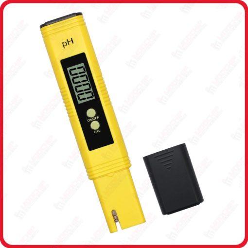 ph mètre portable Électrode phmetre électronique ATC