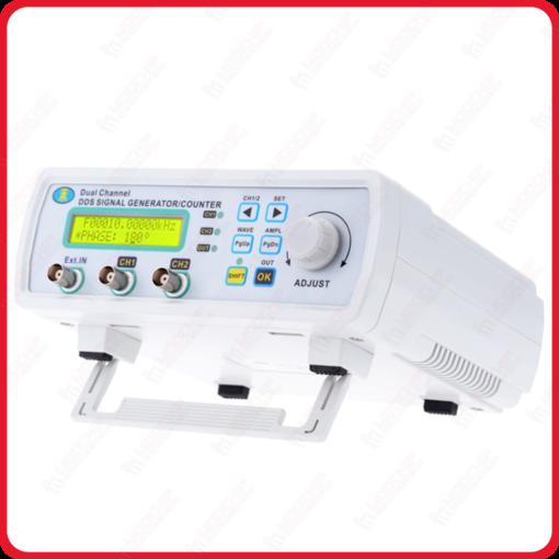 Générateur fonction basse fréquence 25 MHZ GBF DDS