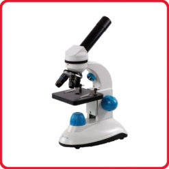 Microscope optique Polarisant rotatif 360 Inclinable