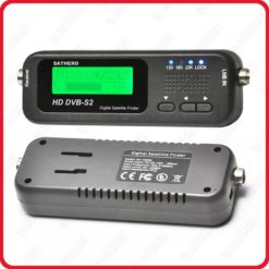 SATHERO SH-100HD satfinder pointeur satellite finder