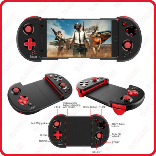 Manette Ipega Android Smartphone ios win nintendo switch