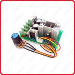 variateur de vitesse moteur pwm DC 20A 10V 12V 24V 36V 48V 60V