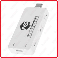 NS atmosphere switch hack flash dongle