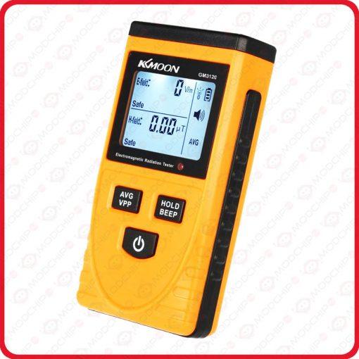 Testeur dosimetre EMF detecteur de rayonnement electromagnetique GM3120