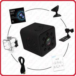 mini camera wifi espion miniature surveillance HD petite HD DV SQ23